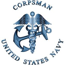 us navy corpsman.