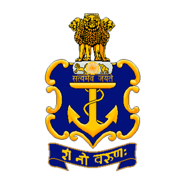 Indian Navy Logo PNG Image Free Download searchpng.com.