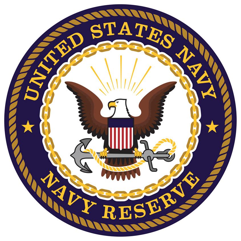 U.S. Military Service Seals.