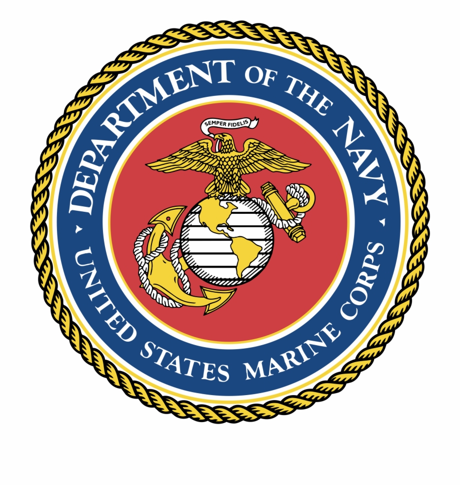 Department Of The Navy Logo Png Transparent.