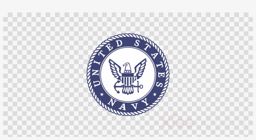 Us Navy Logo Vector Clipart United States Naval Academy.