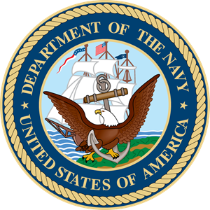 US Department of the Navy Logo Vector (.EPS) Free Download.