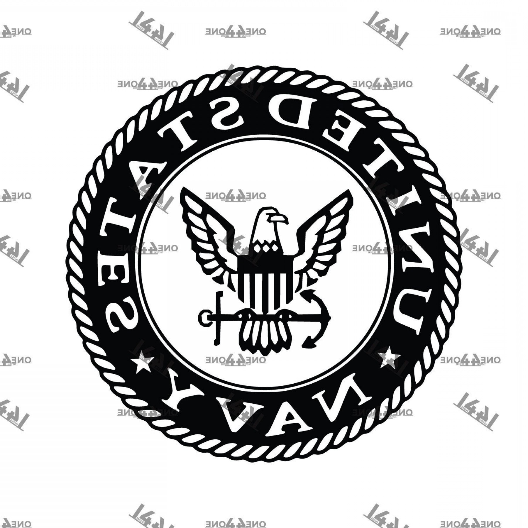 Us Navy Svg Navy Cut File Cutting File.