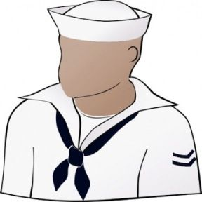 47 best images about Clip ArtUS Navy & Sailor on Pinterest.