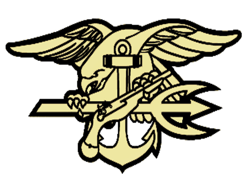 Images For > Navy Seal Clip Art.
