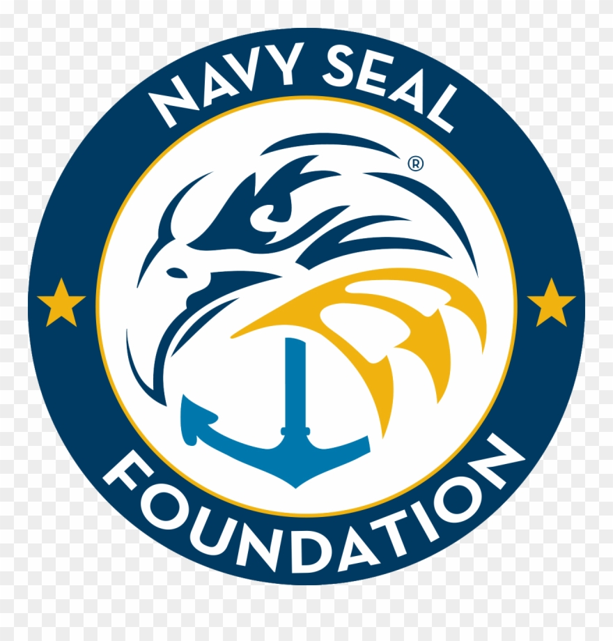 Navy Seal Foundation Logo Clipart (#3806946).