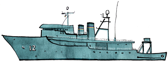 Navy ship clipart » Clipart Station.