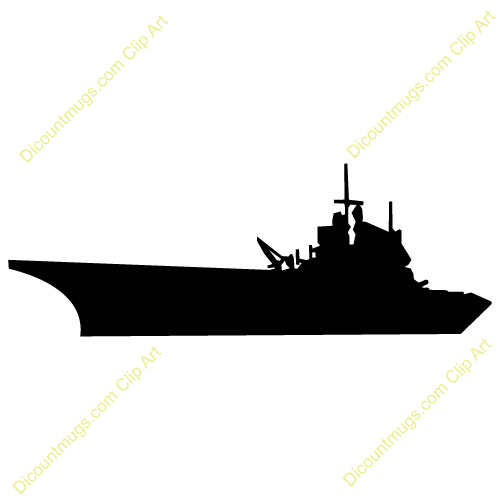 Navy Ship Silhouette Clip Art at GetDrawings.com.