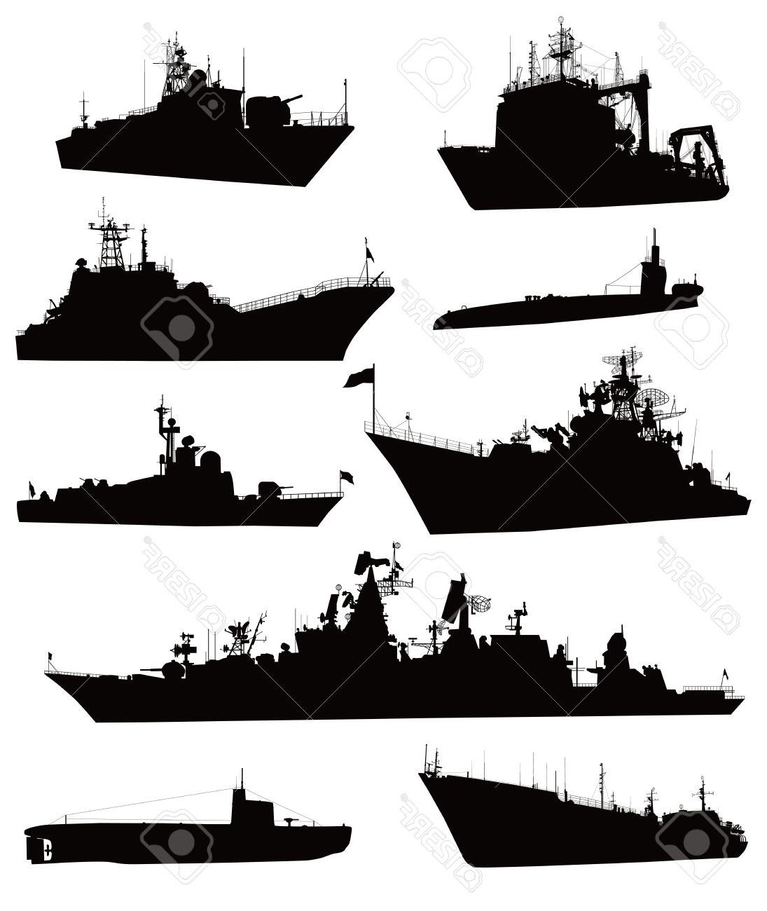 Best Free Navy Ship Silhouette Clip Art Pictures » Free.