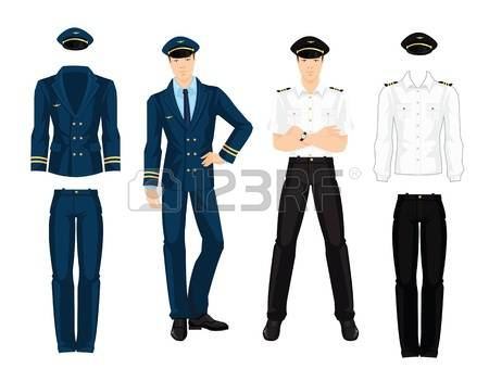 Navy Suit Stock Illustrations, Cliparts And Royalty Free Navy Suit.