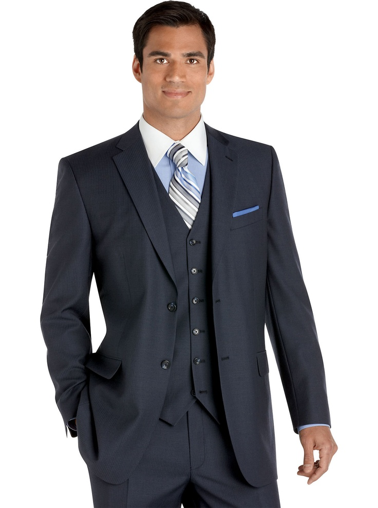 1000+ images about Blue Suits on Pinterest.