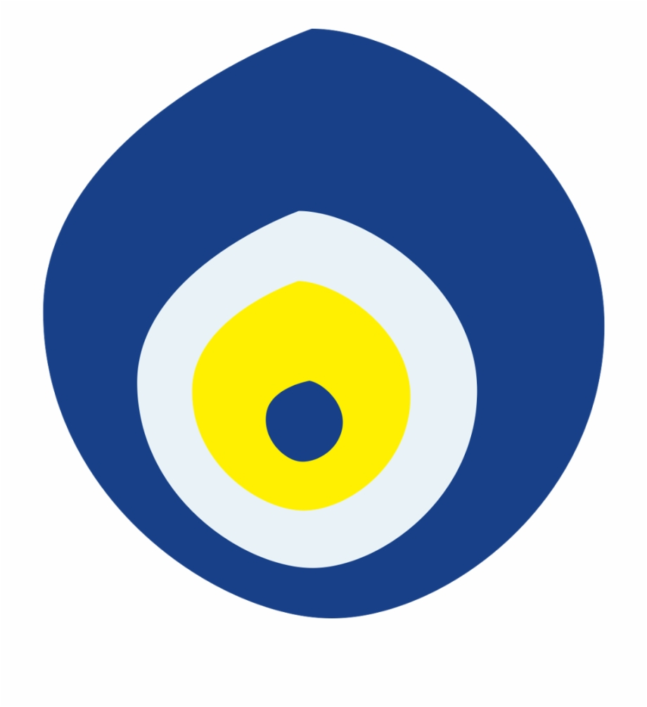 Nazar Boncugu Logo Vector.