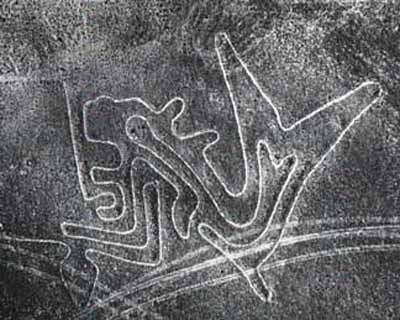 Nazca Lines and Cahuachi Culture.