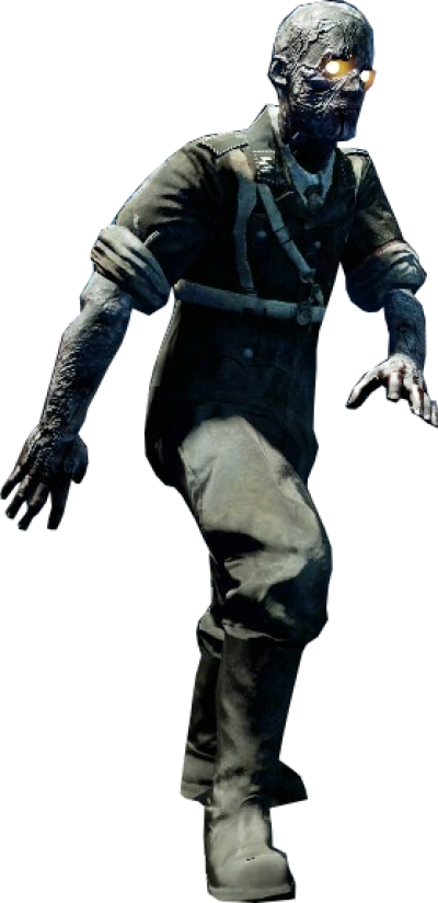 Download Free png Image Zombie.png.