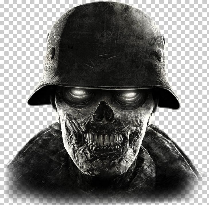 Zombie Army Trilogy Sniper Elite III Sniper Elite V2 Sniper.