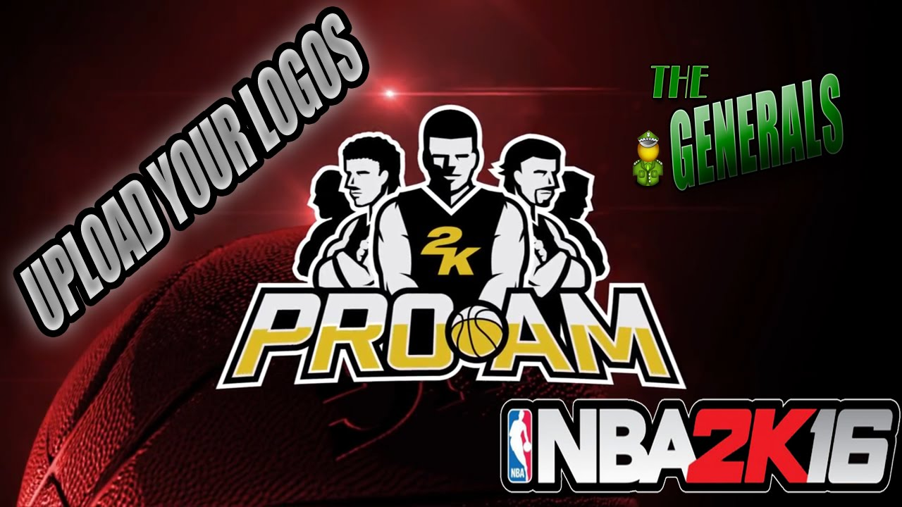 NBA 2K16 Pro.