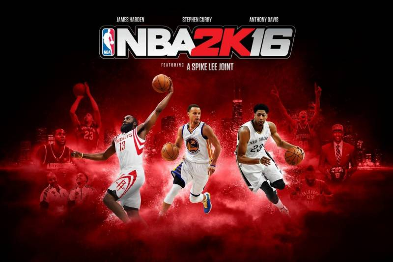 NBA 2K16: Review of New MyGM and MyLeague Features.