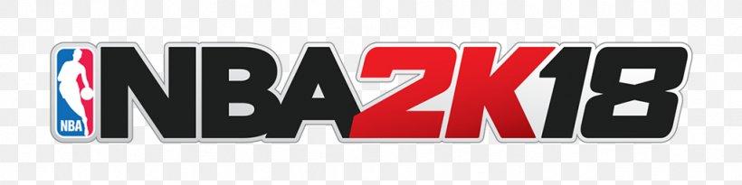 NBA 2K18 NBA 2K17 NBA 2K16 Xbox One, PNG, 1024x256px, 2k.