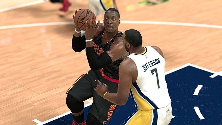 NBA 2K17 Tips On Addressing The Logo Screen Freezing.