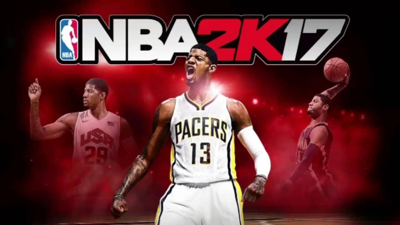 TUTORIAL Myteam NBA2K17 Cómo personalizar LOGO y tu propia.