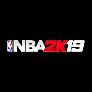 NBA 2K19 Logo Vector (.EPS) Free Download.