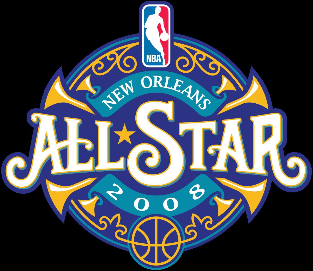 2008 NBA All.