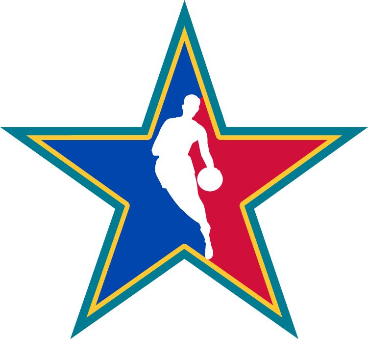 Everything About All Logos: NBA All Star Logo Picture Gallery4.