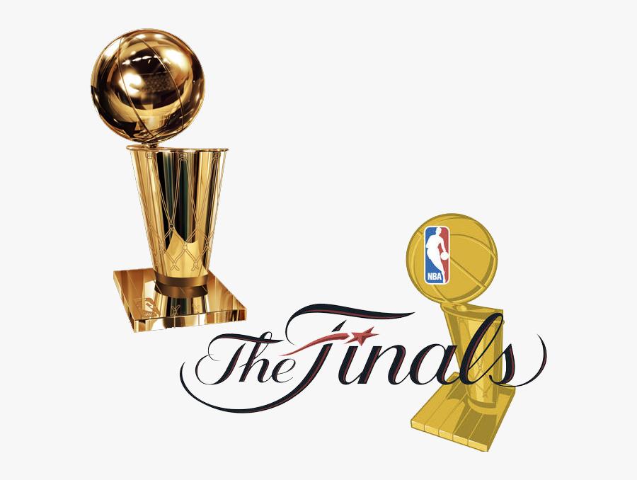 Nba Clip Trophy.