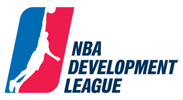 Who is the logo for the NBA D.