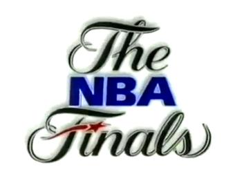 NBA Finals.
