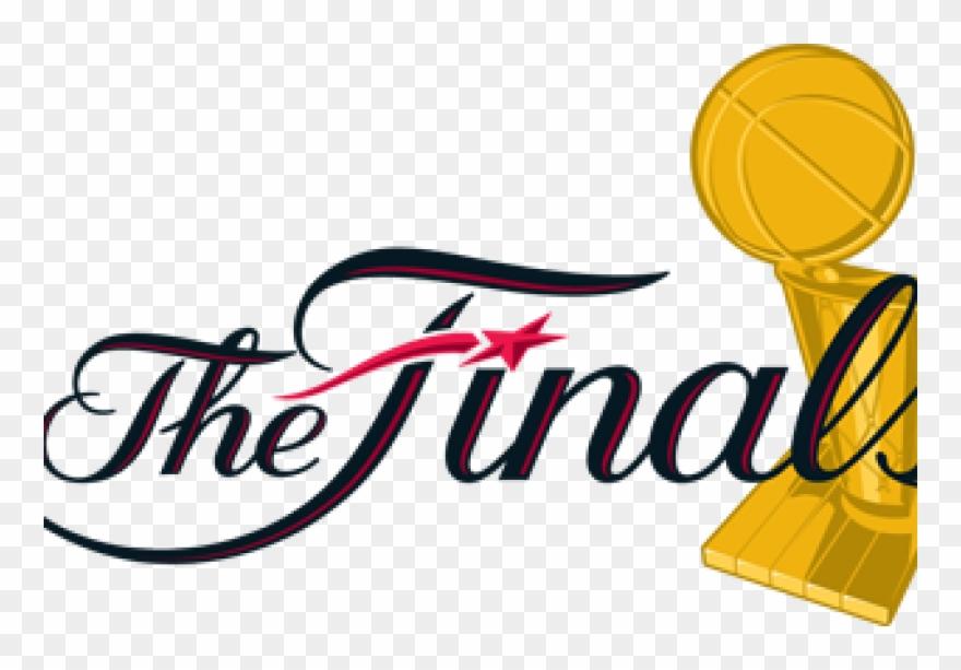 Nba Finals 2016 Logo Clipart (#447415).