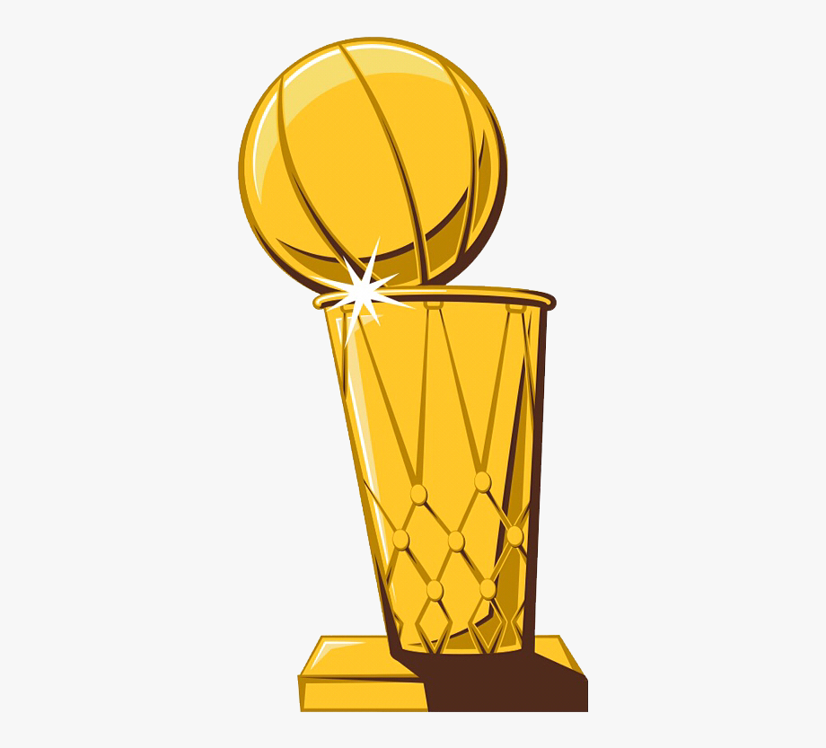 Nba Finals Trophy Png.