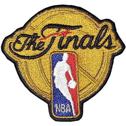 Buy NBA Finals Logo Patch Online at Low Prices in India.