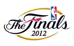 2012 NBA Finals.