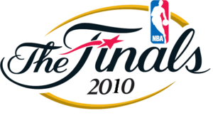 2010 NBA Finals.