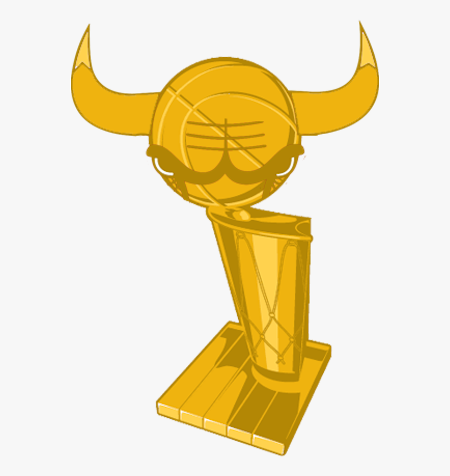 Trophy Clipart Nba Champion.