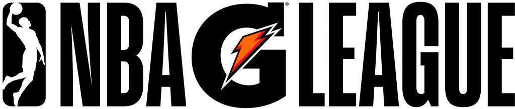 Nba g league Logos.