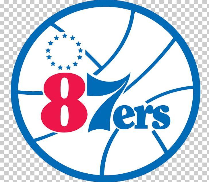 Delaware 87ers Philadelphia 76ers NBA G League Logo.