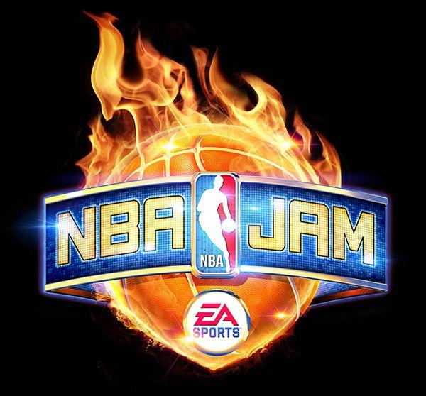 NBA JAM LOGO.