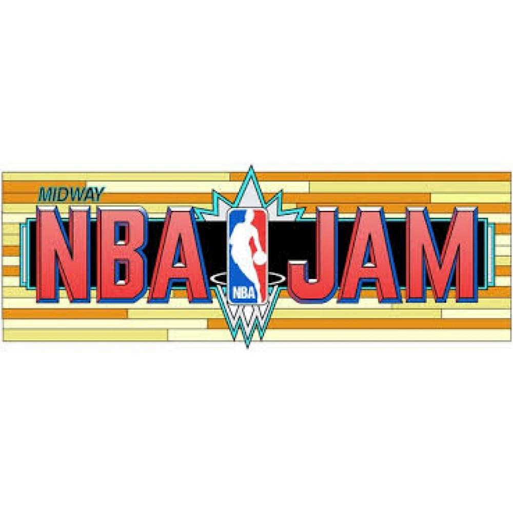 Kick Harness NBA Jam by HighScoreSaves.