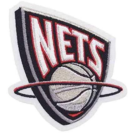 Amazon.com: New Jersey Nets NBA Logo Patch: Sports & Outdoors.