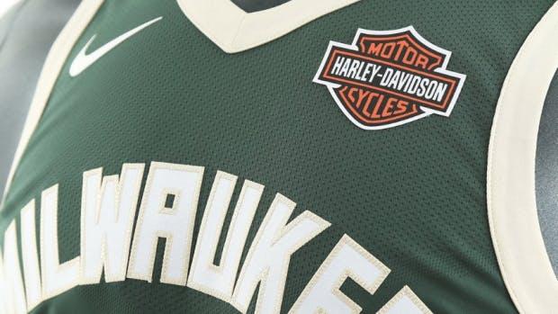 NBA\'s Jersey Patch Program Generates $150M/Year, Surpassed.