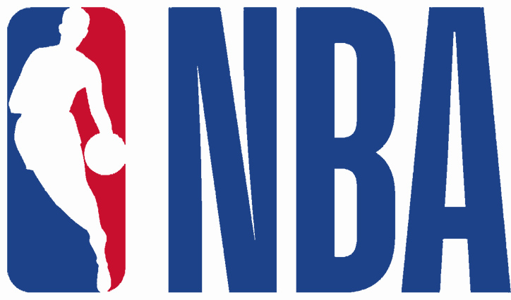 NBA unveils a subtle typographic update to its logo.