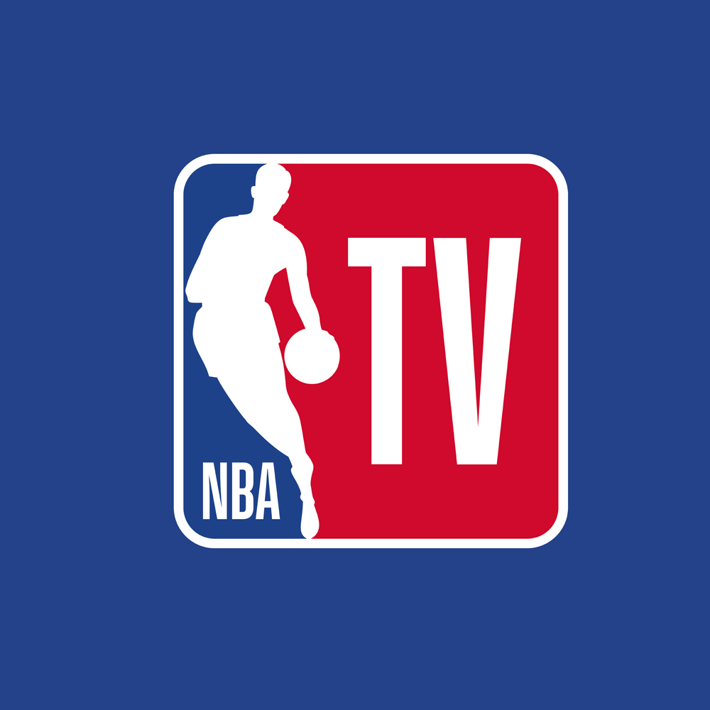 Brand New: New(ish) Logo for the NBA by OCD.