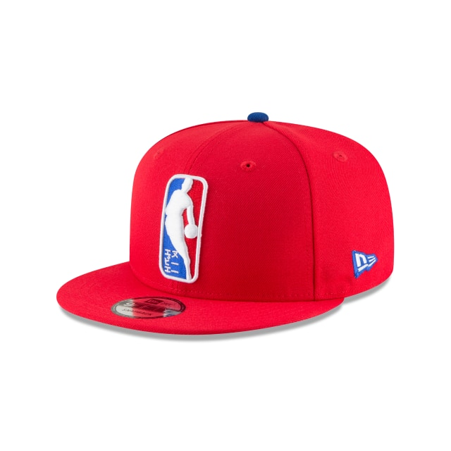 NBA LOGO ANIME 9FIFTY SNAPBACK.