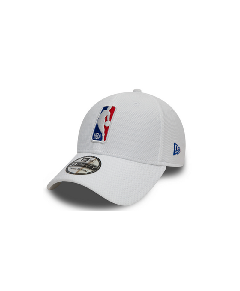 New Era 39thirty Cap NBA Logo Diamond Era.