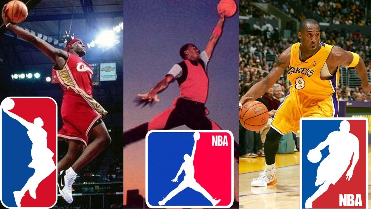 Who Should Become The New NBA Logo?.