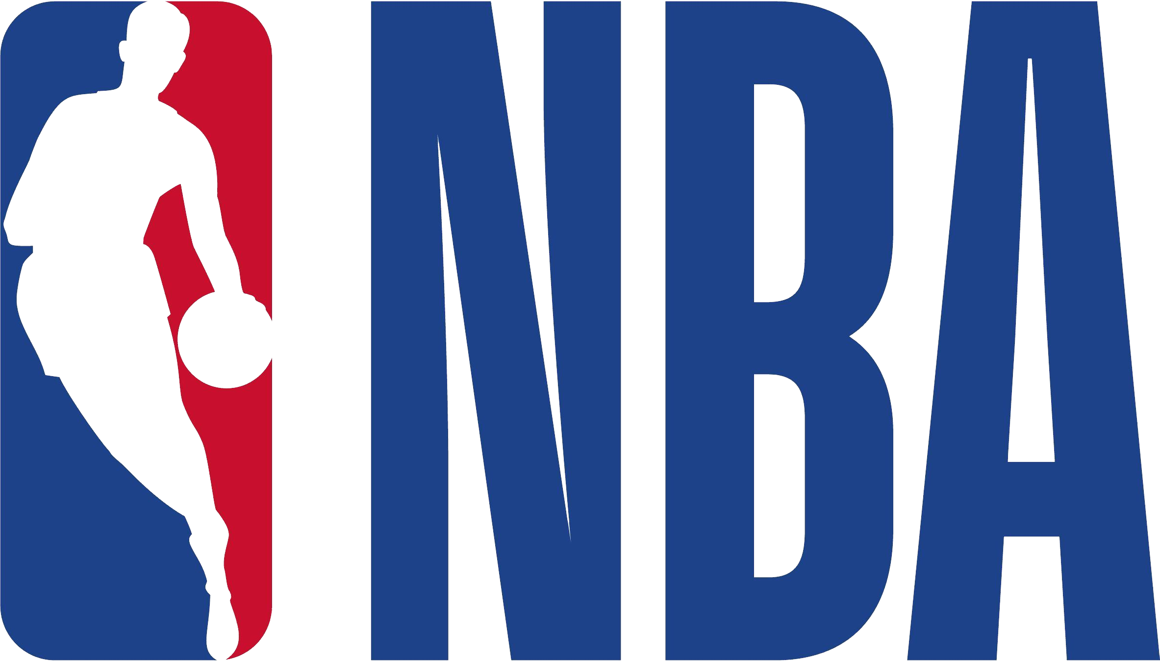 NBA logo PNG.