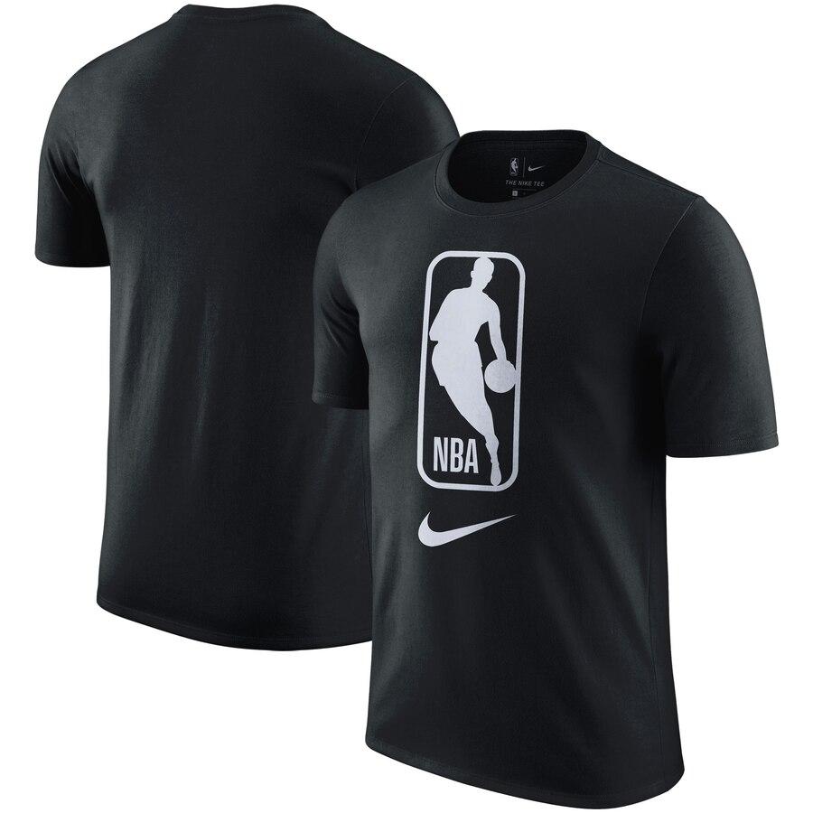 Nike Black NBA Logo Team 31 Performance T.