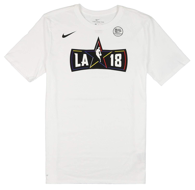 Amazon.com: Nike Men\'s NBA All Star Weekend Logo T.
